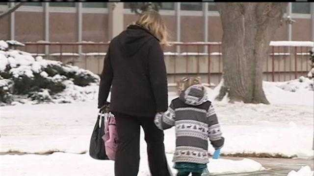 Senator fights for child inheritance rights