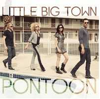"""On Brandi's iPod: """"Little Big Town. (Try it—it makes the summer seem closer!) In general, I enjoy country, Motown classics, 90's pop, 80's hair bands, and 70's rock"""""""