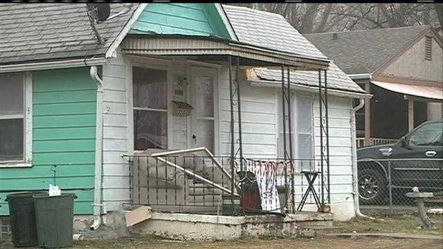 Group cleaning up unhealthy homes for kids