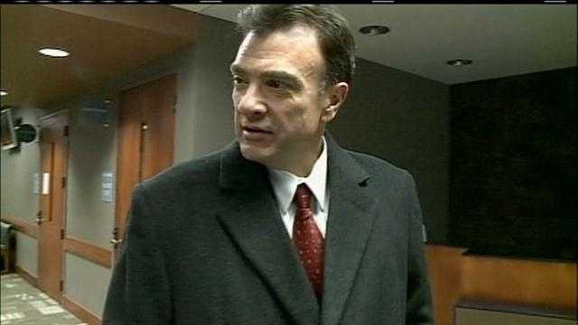 Trial began for ex police chief