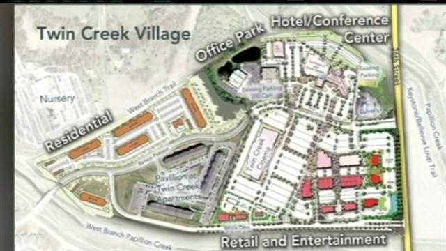 Bellevue details plans for convention center hotel