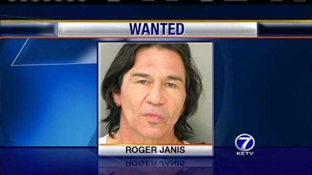 Roger Janis