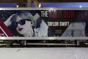 Trailers full of Swift's equipment have been in Omaha for days.