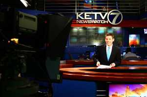 KETV weekend anchor Jeremy Maskel moved to Omaha after working in Sioux City, Iowa, as a reporter and anchor.  Here are a few things you may not know about him.