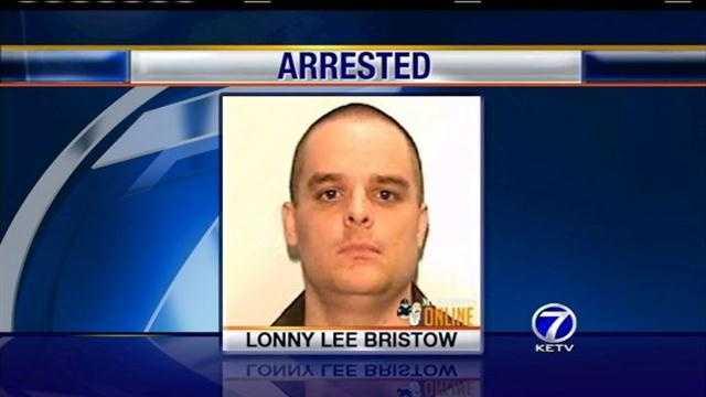 Lonny Lee Bristow