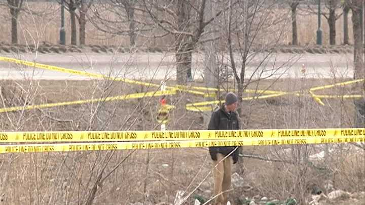 Police find missing person's remains near Abbot, H