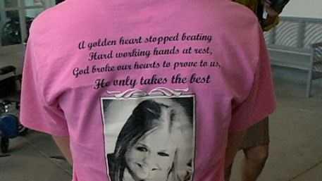 Ott family t-shirts