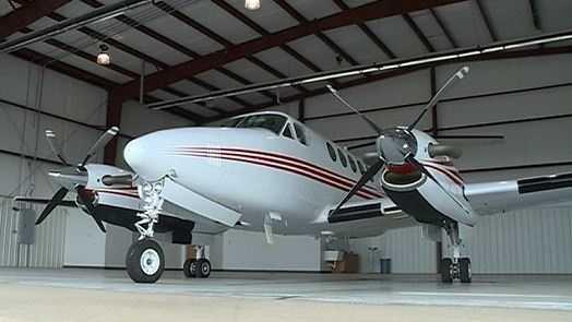 gov. aircraft