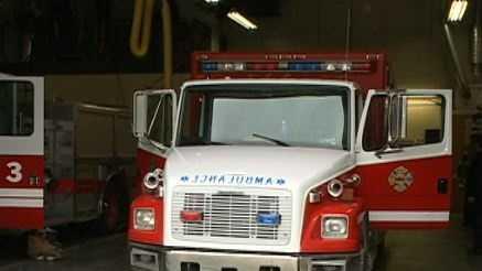 Fire unit