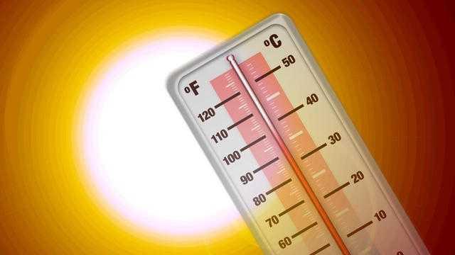 sun, temp
