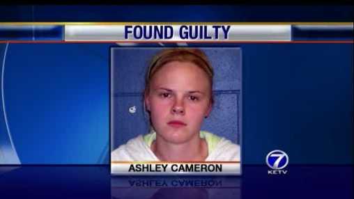 Ashley Cameron