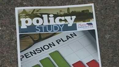 Pension study