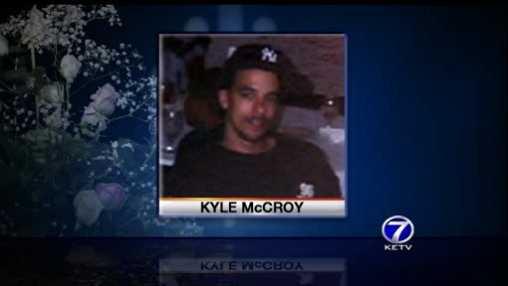 Kyle McCoy