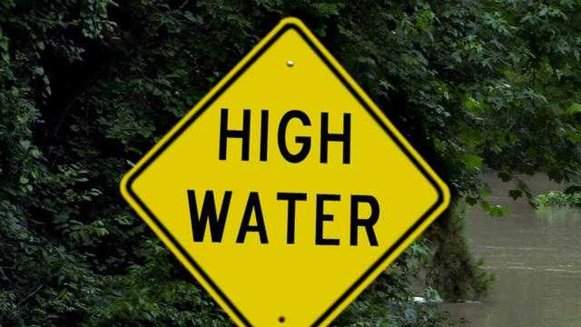 Flooding_High Water