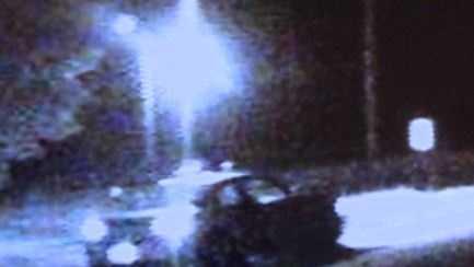 Pott Co. suspect car