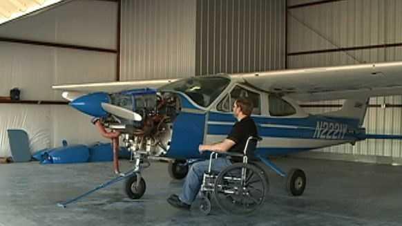 Brian Thomas_pilot