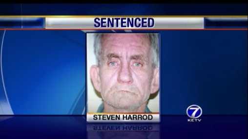 Harrod- sentenced