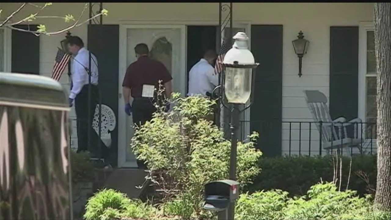 Brumback, Hunter, Sherman family comment on murder arrest