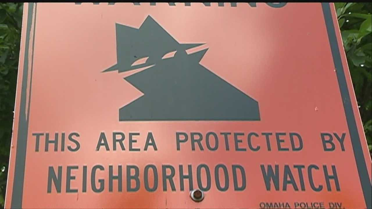 Neighborhood watch group formed after tragedy