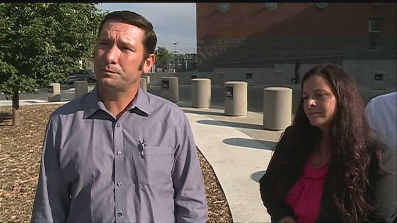 Garcia's attorneys prep for court