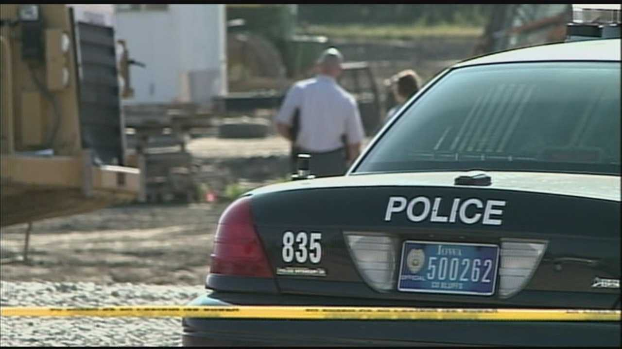 img-Man in surgery following officer-involved shooting