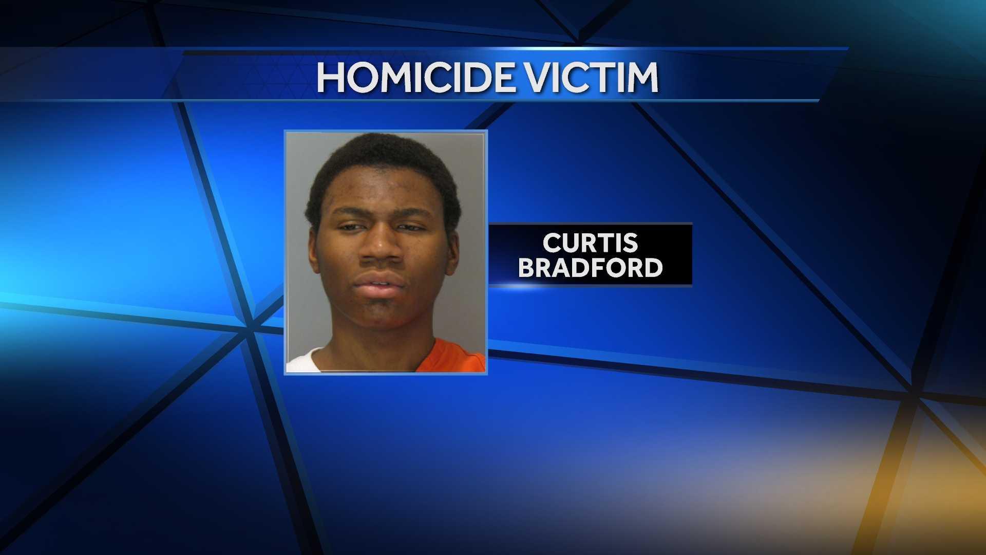 Bradford, Curtis