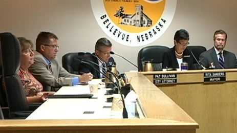 Bellevue City Council