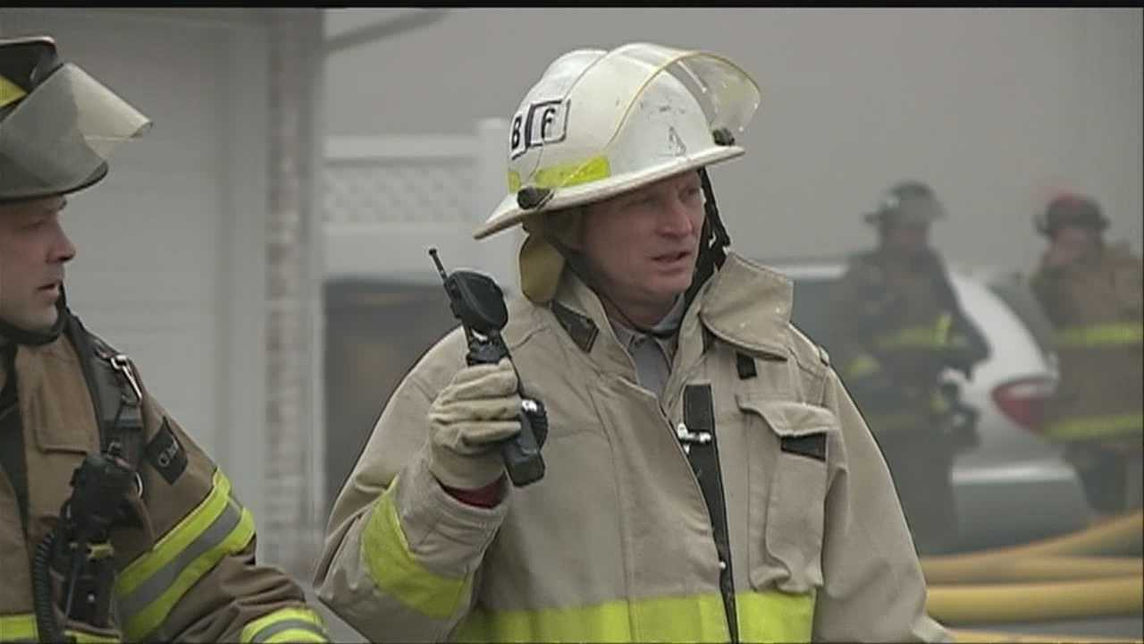 Omaha Fire Training Agency fails DHHS inspection