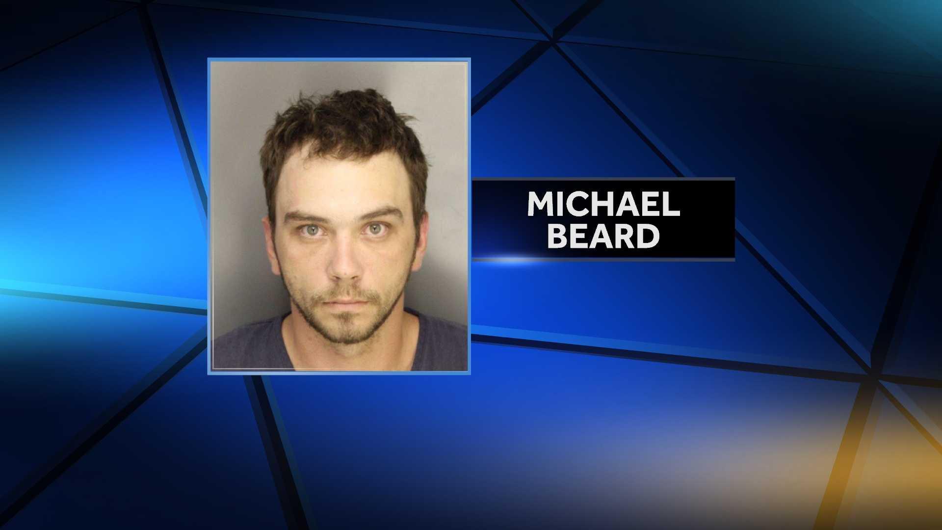 Michael Beard