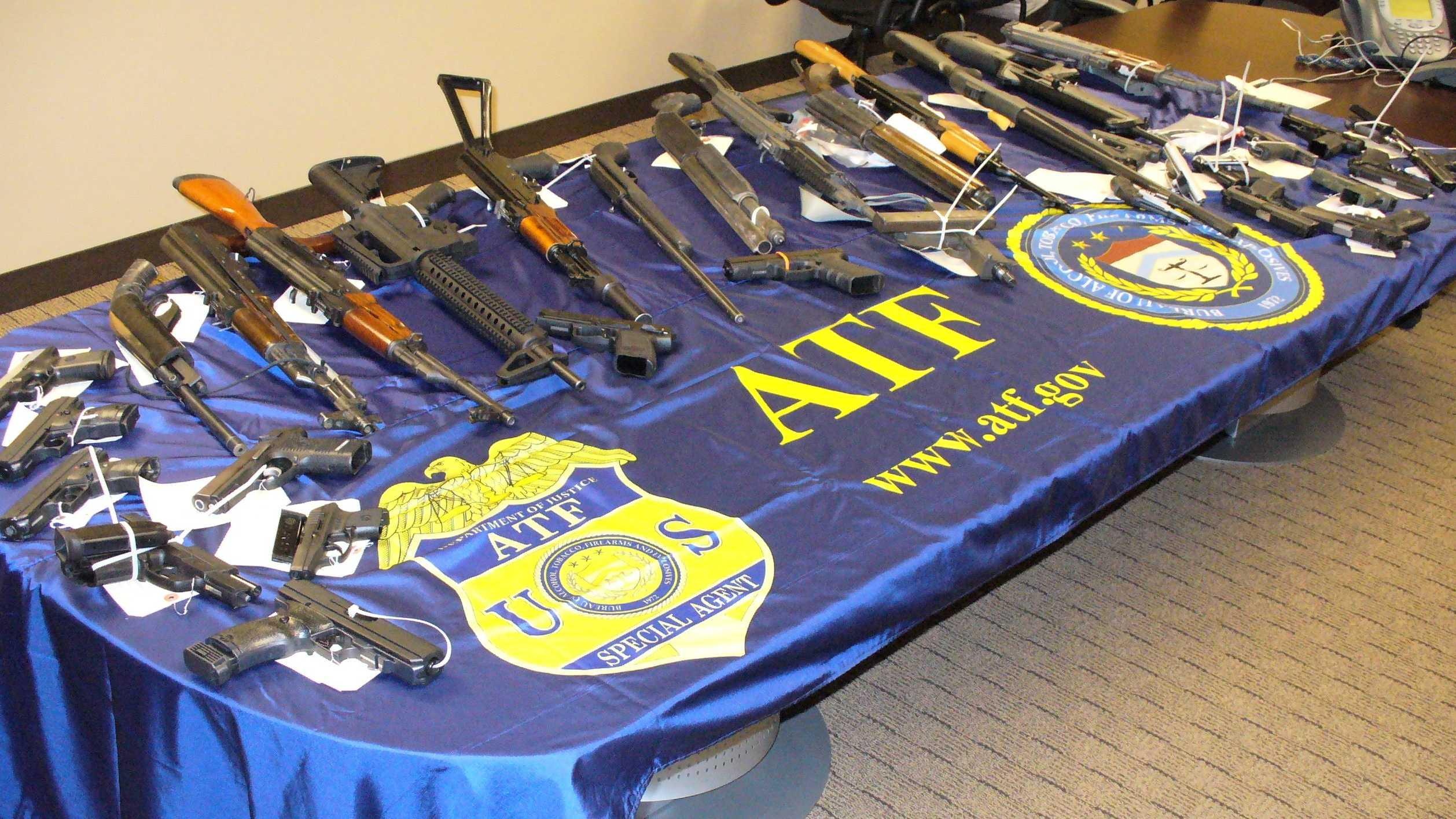 ATF Omaha firearms 09262013.JPG