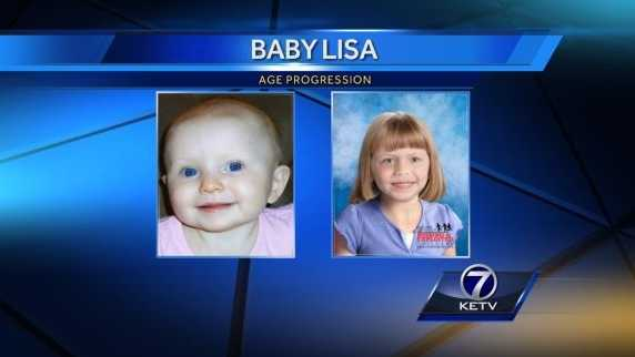 Baby Lisa - age progression.JPG