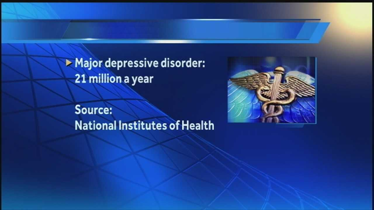 Expert says early intervention is key to preventing depression