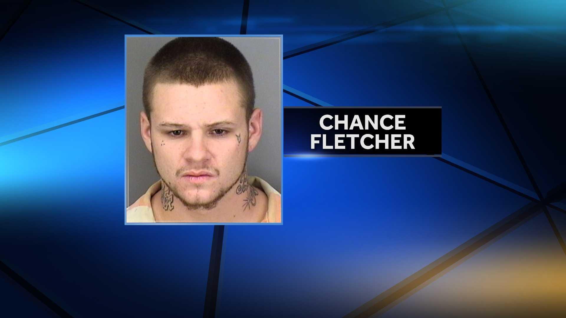 Chance Fletcher