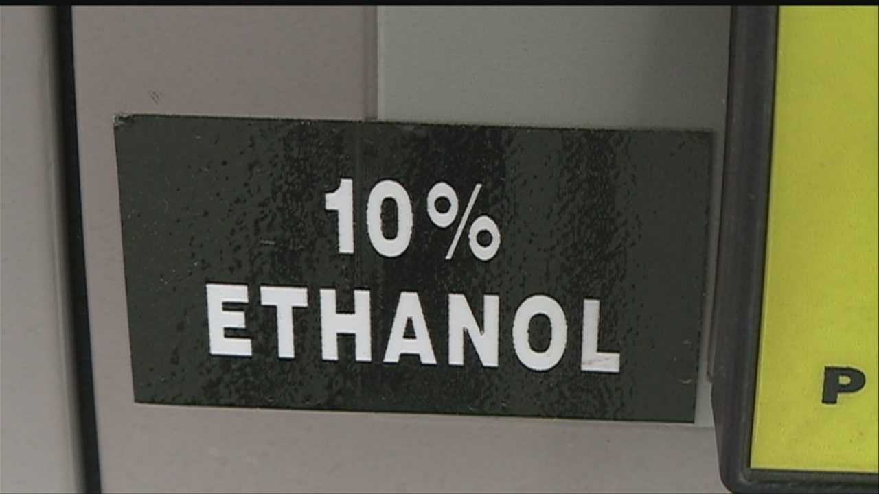 Questions surface on regulated ethanol content in gasoline