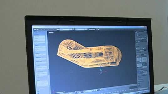 mechanical hand software