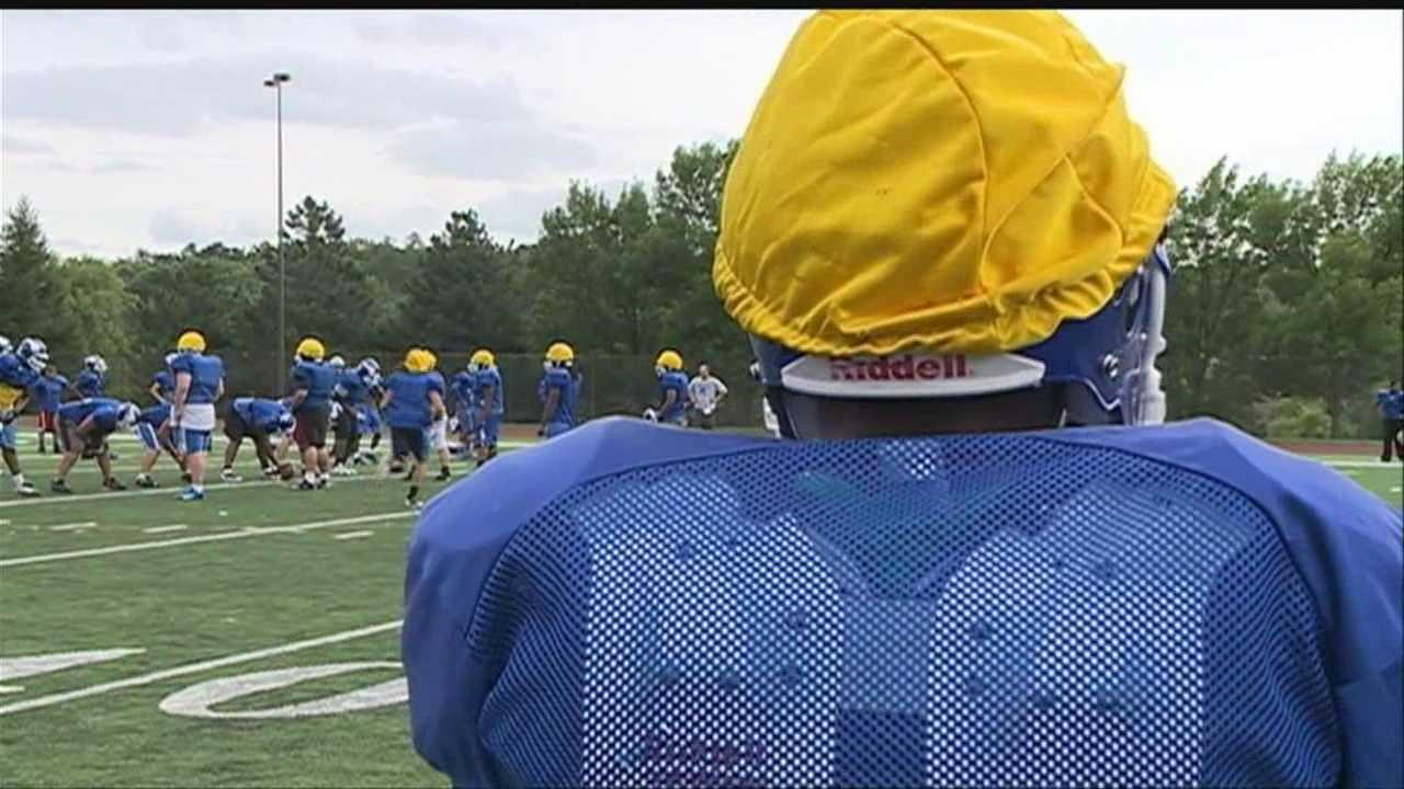 Tutoring program boosts student athletes' GPA