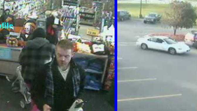 Douglas Co. suspect