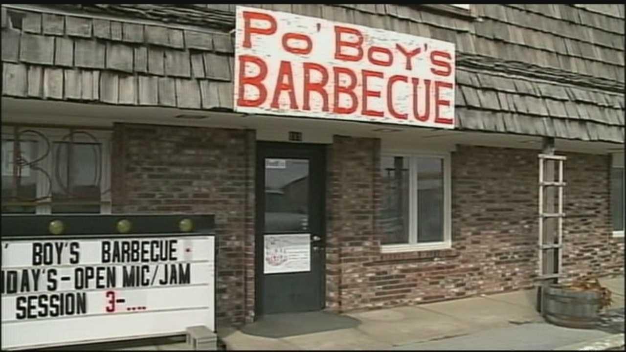 Small businesses brace for Nebraska Crossing shoppers