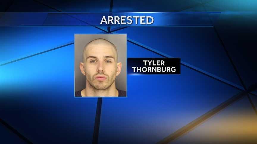 Img- Tyler Thornburg