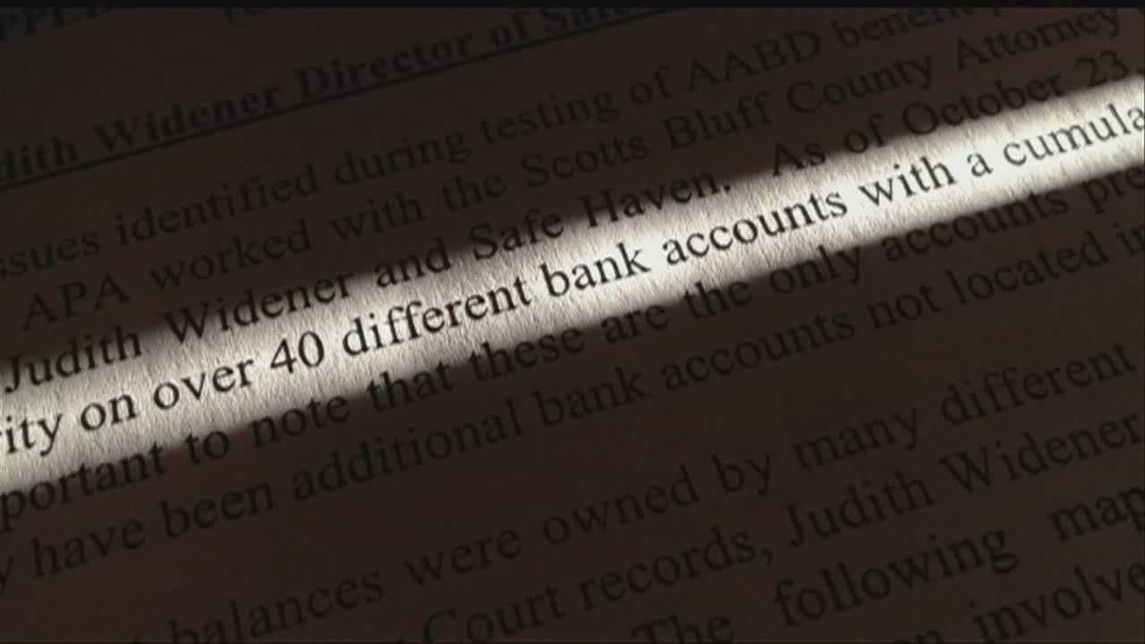 Audit: Woman steals from Neb. assistance program