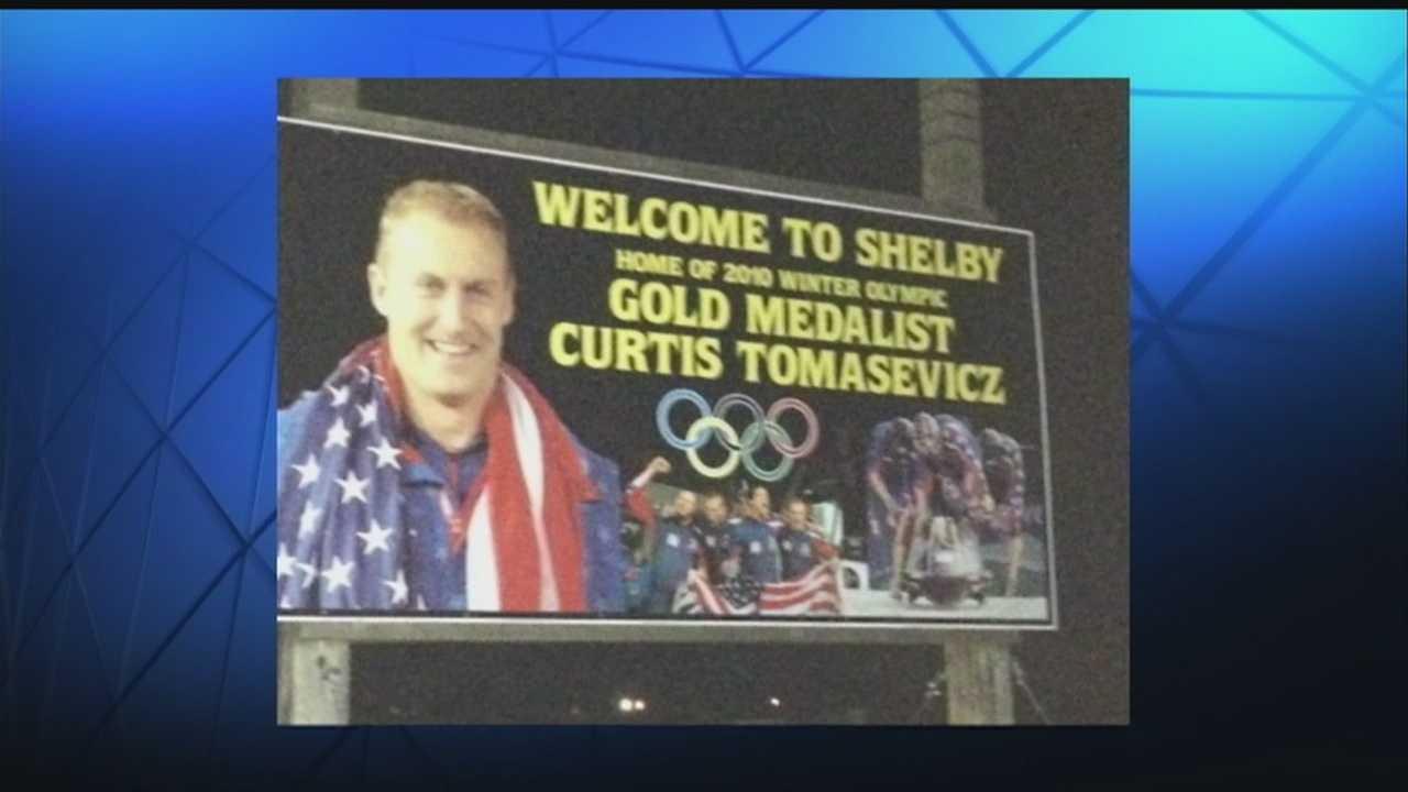 Nebraska native closer to second Olympic appearance