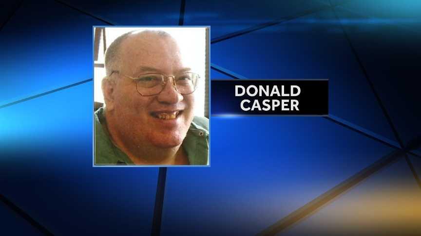 Donald Casper