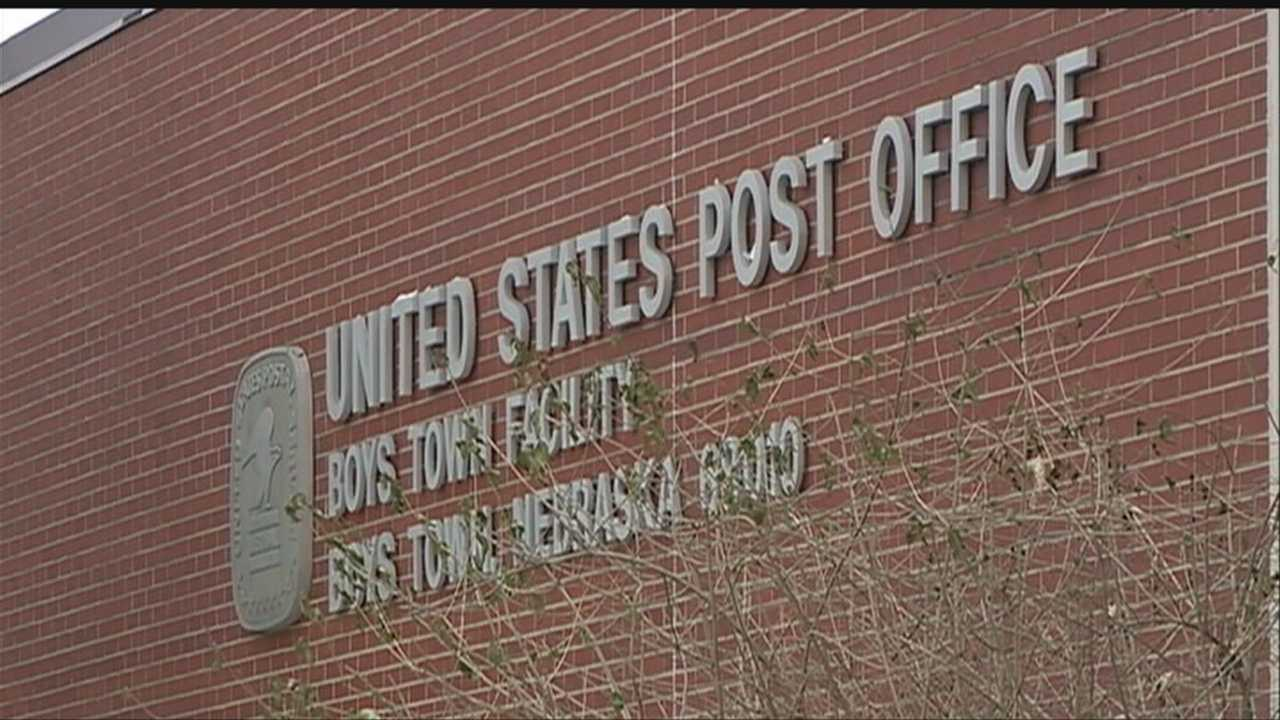 img-Post Office prepares for busiest shipping day of the year