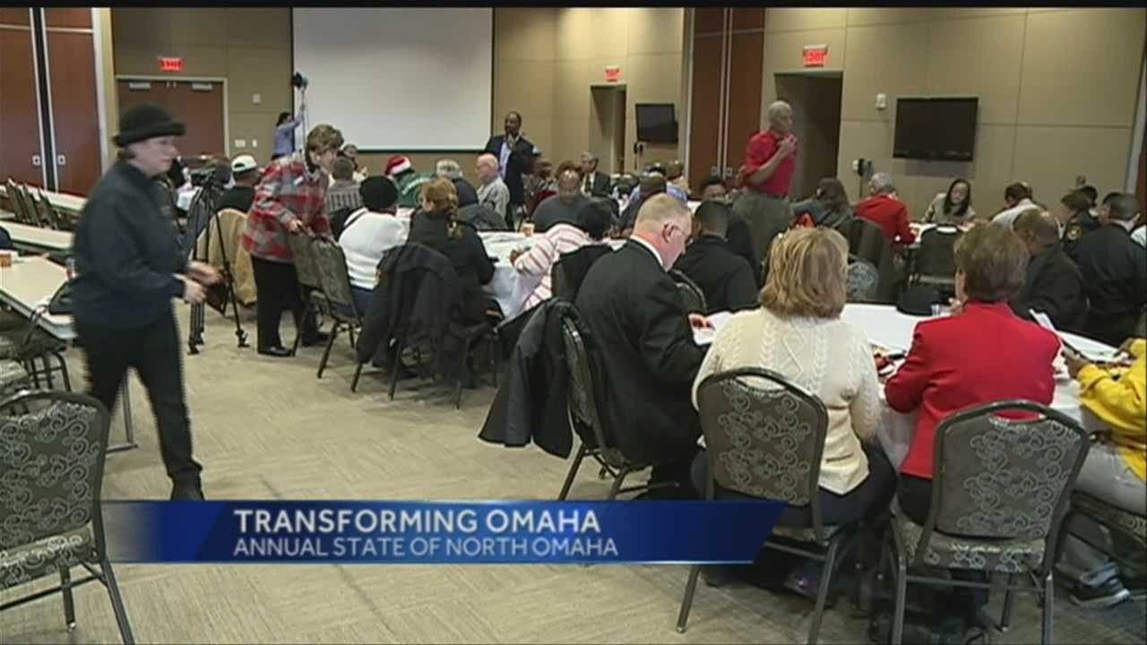 Group hopes to build strong communities
