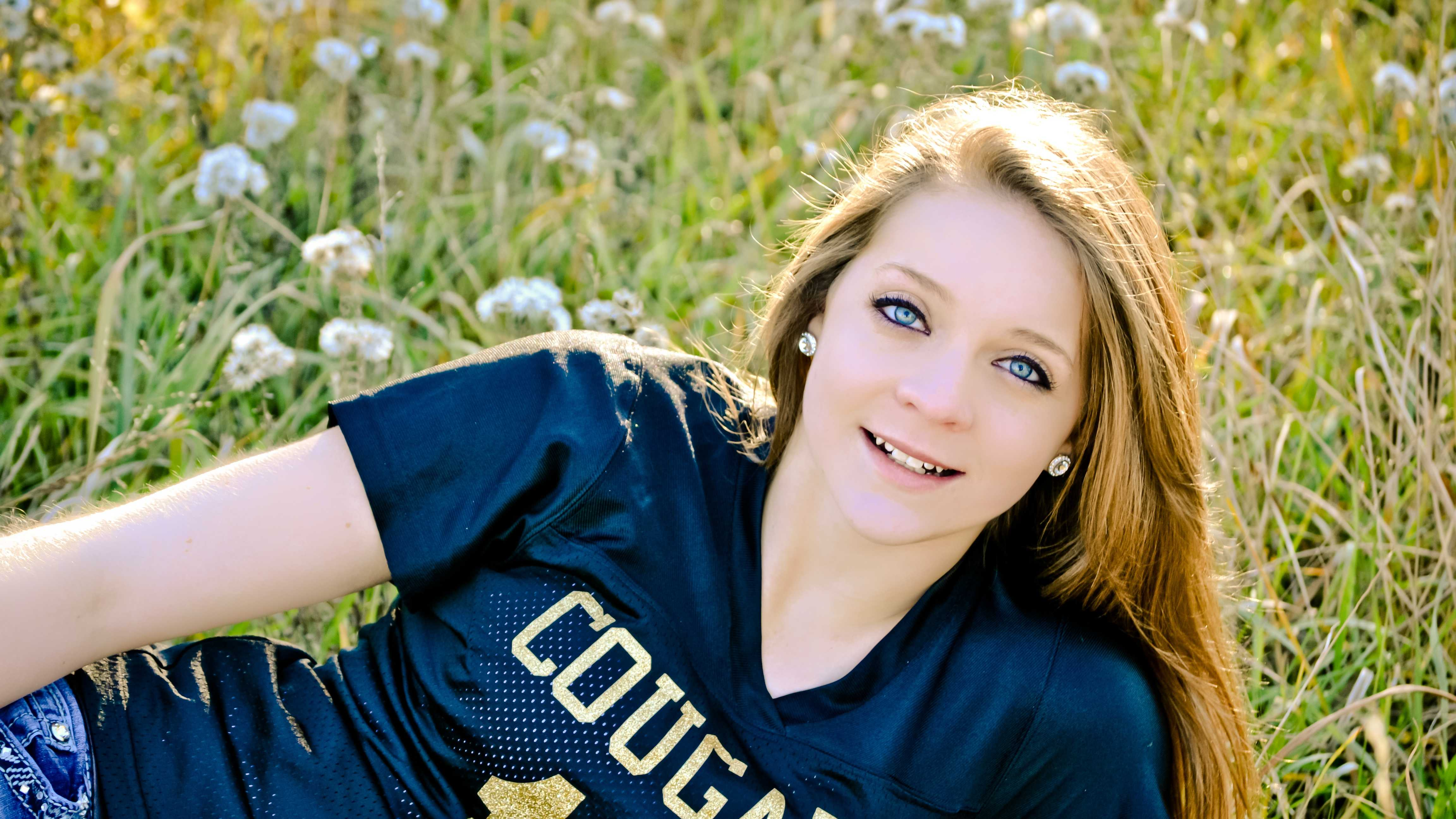 Savannah Robertson