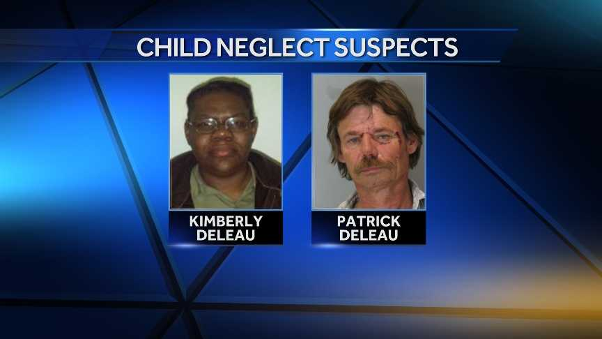child neglect suspects