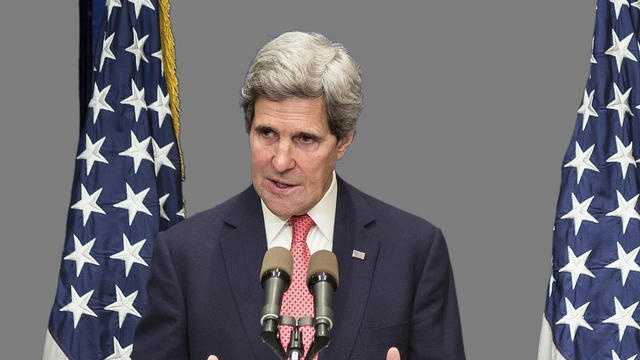 John Kerry - Security of State