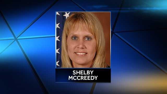 Shelby McCreedy