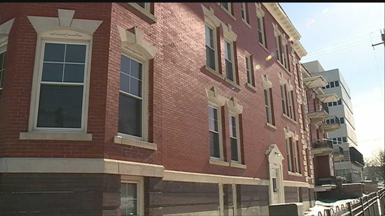 Omaha company wants to rebuild historic Midtown building