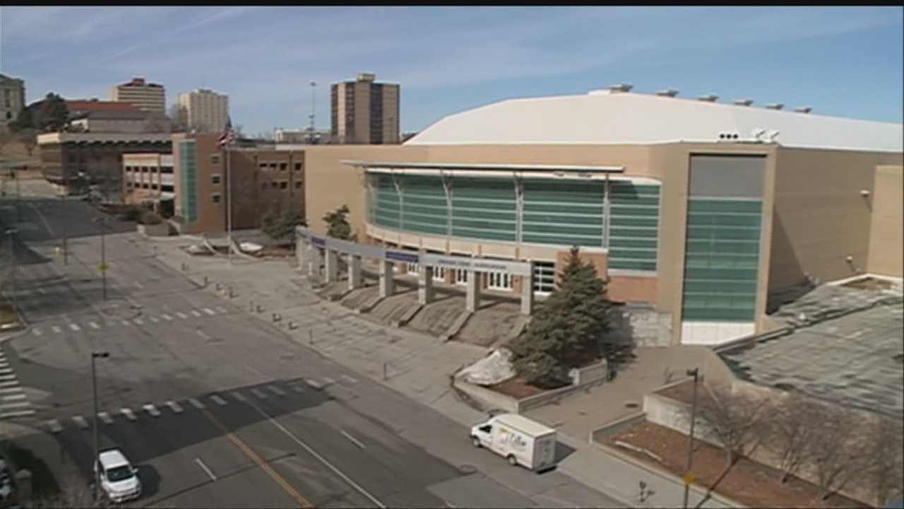 City to sell Omaha Civic Auditorium